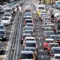 Puente de la Constitución: las carreteras a evitar