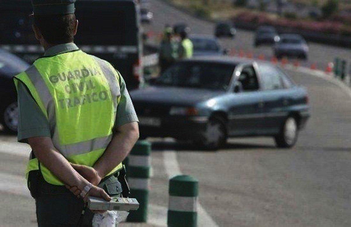 infracciones al volante más graves