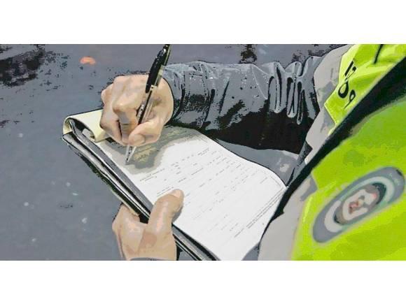 Las infracciones al volante más graves y sus consecuencias