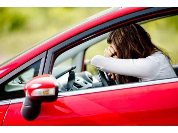 Amaxofobia: cursos gratis para superar el miedo a conducir
