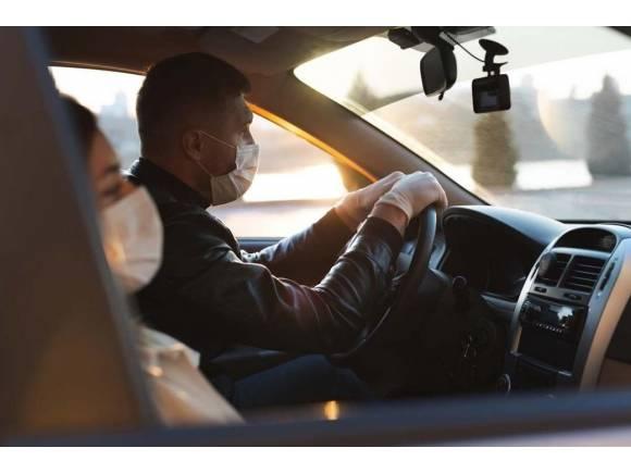 Operación salida agosto 2021: lo que NO debes hacer en coche en tiempos de pandemia