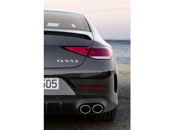 Prueba Mercedes-AMG CLS 53 4Matic+, lujo deportivo y ecológico