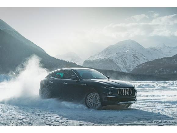 Maserati Levante Royale: la edición especial definitiva del SUV