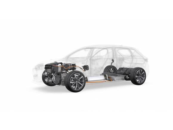 SEAT León e-HYBRID: el primer híbrido enchufable desde 34.000 euros
