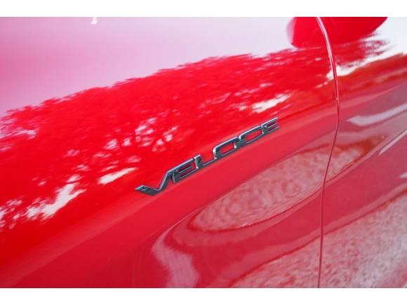 Comparativa y opinión del Alfa Romeo Stelvio Veloce: ¿es mejor el diésel o el gasolina?