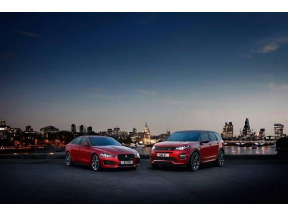 Jaguar Land Rover Empieza Sus Pruebas De Veh 237 Culos Aut 243 Nomos