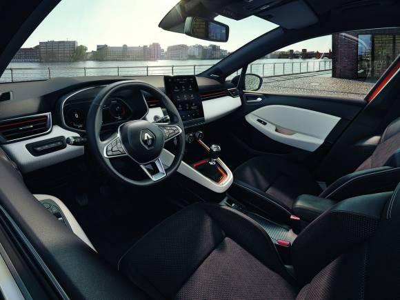 Nuevo Renault Clio: las cinco claves de lo que ya sabemos