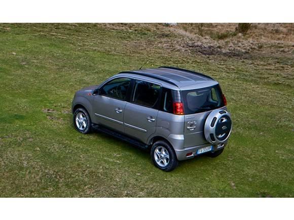 Los SUV de tracción total 4x4 pequeños y accesibles