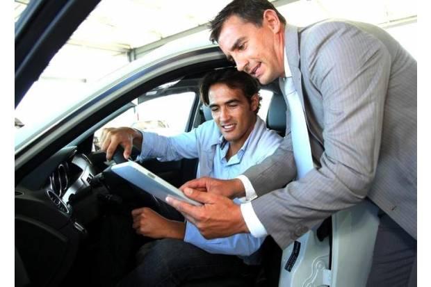 Comprar coche: Cómo lograr la mejor financiación