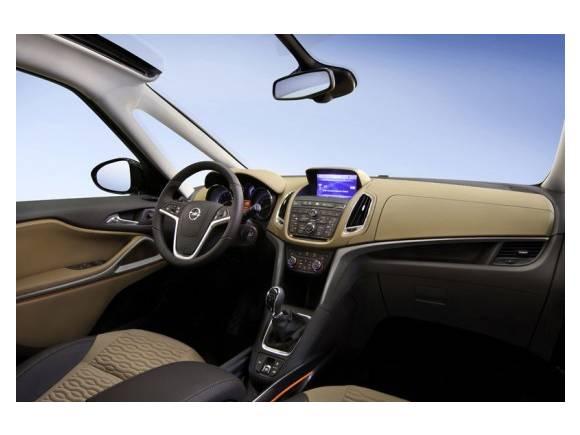 Comprar monovolumen: Opel Zafira Tourer o Renault Grand Scénic
