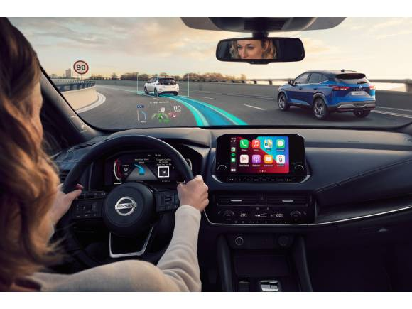 Nissan Qashqai 2021 Premiere Edition: desde 36.240 euros