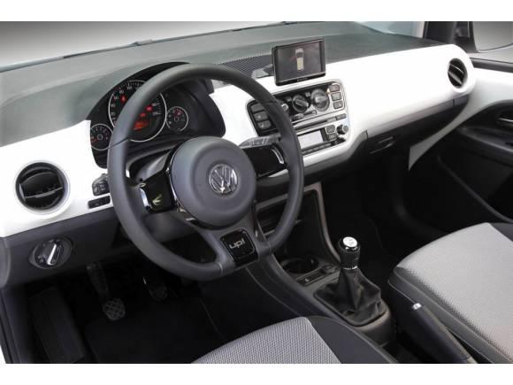 Prueba: Volkswagen up!, pequeño pero con clase