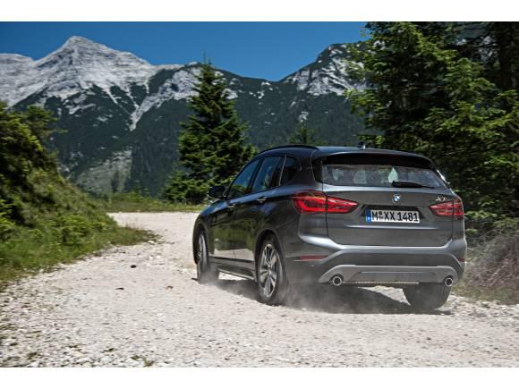 Presentación y primera prueba del nuevo BMW X1: más SUV desde 30.950 euros