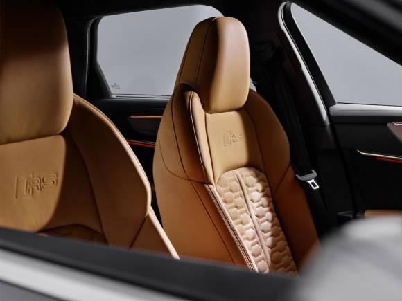 Nuevo Audi RS6 Avant 2020, ahora con 600 CV