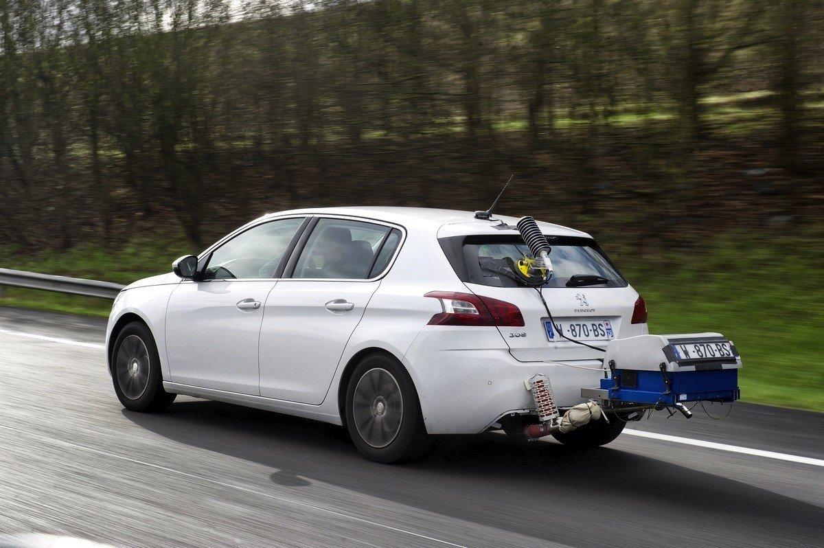 Combustibles: Nuevo etiquetado y homologación WLTP