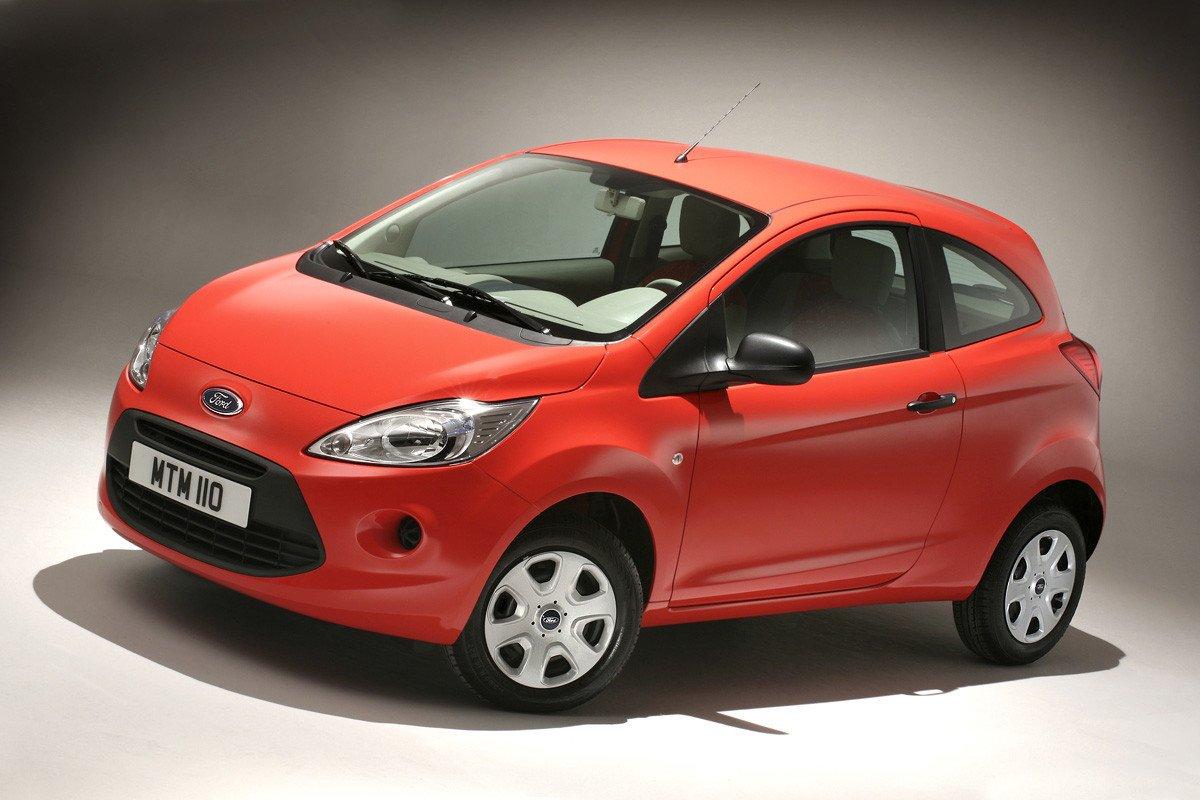 Ford renueva sus ofertas para el Plan 2000E cada mes
