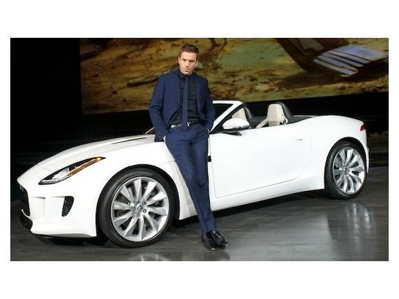 """Jaguar F-Type y el corto """"Desire"""" presentados en el Salón de Los Ángeles"""