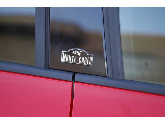 Prueba: Skoda Fabia Monte Carlo 1.4 105 CV