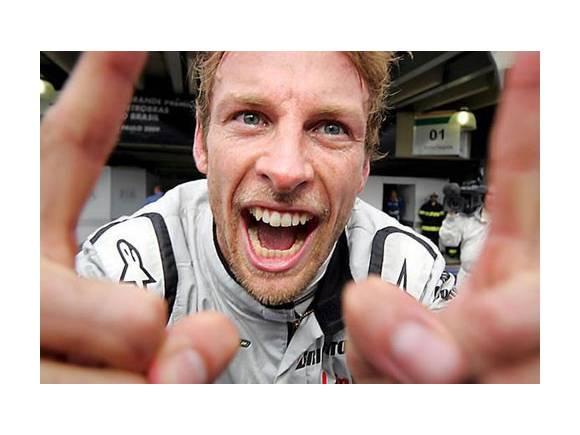 F1: Jenson Button nuevo Campeón del Mundo Fórmula 1 2009
