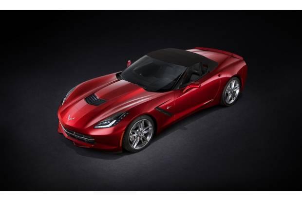 El nuevo Chevrolet Corvette en España por 79.990 euros