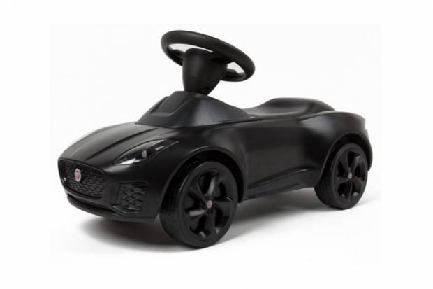 Jaguar Land Rover lanza coches de juguete para los más pequeños