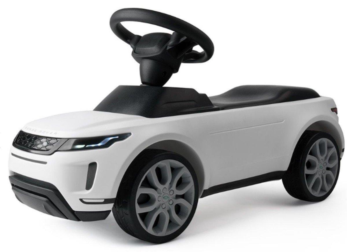 Cochecito Jaguar Land Rover