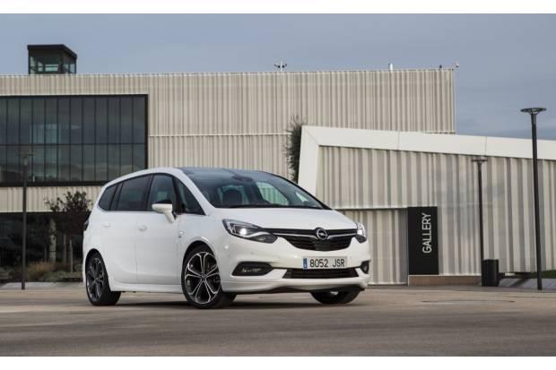 Nuevo Opel Zafira: 5 claves para elegir monovolumen antes que un SUV