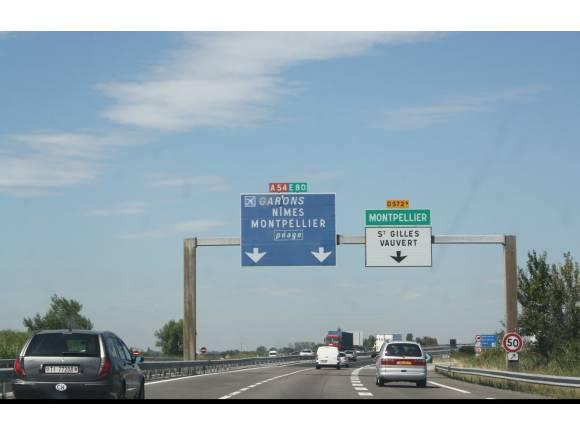 ¿Llegan las multas de Tráfico desde fuera de España?