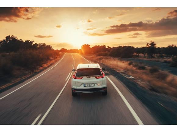 ¿Qué Honda CR-V me compro? El motor híbrido