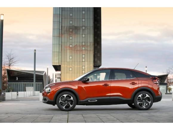 Prueba del nuevo Citroën C4 y ë-C4: opinión y precios del nuevo crossover francés