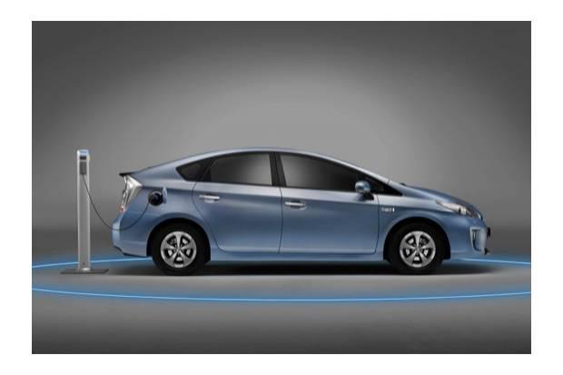 Bueno, bonito... y caro: el Toyota Prius Híbrido Eléctrico ya tiene precio