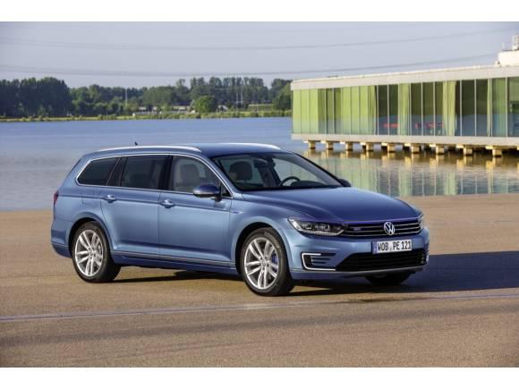 Volkswagen Passat GTE: la clave del híbrido está en el precio