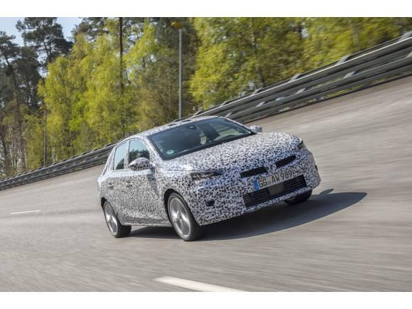 Tenemos las fotos y nuevas informaciones del próximo Opel Corsa 2020