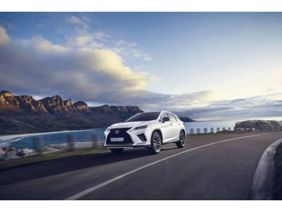 Coches nuevos: todos los SUV que llegan hasta el final de 2019
