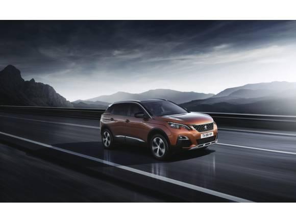 Nuevo Peugeot 3008: el SUV que faltaba