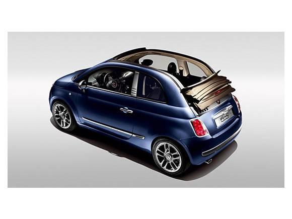 El Fiat 500 estará expuesto en Casa Decor