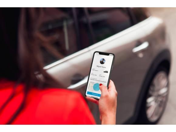 Mini Sharing, una app para compartir tu Mini con tus conocidos