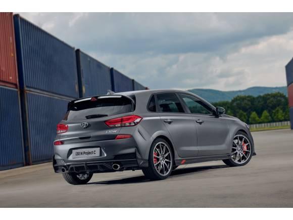 Nuevo Hyundai i30 N Project C: mejorando al original
