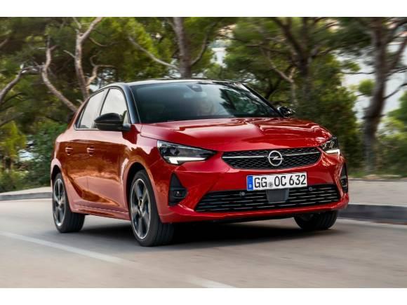 Prueba Opel Corsa-e eléctrico: características, opinión, precio, autonomía,...