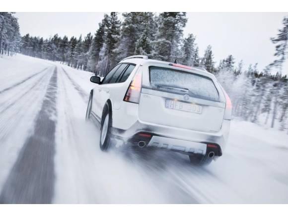 Kit de emergencia para el coche en invierno