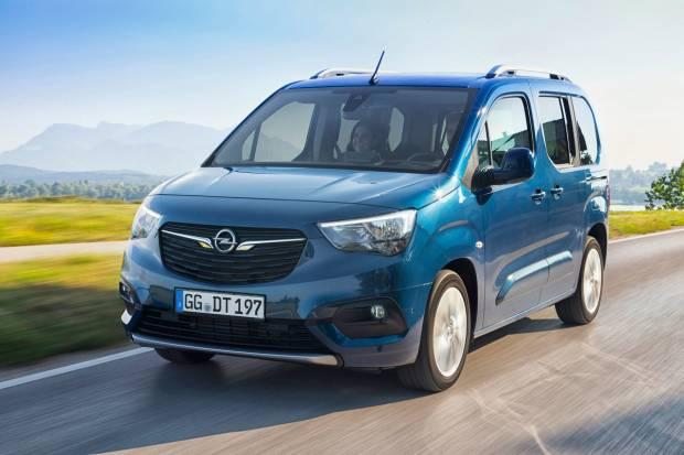 Prueba Opel Combo Life: Si tienes familia numerosa, este coche te interesa