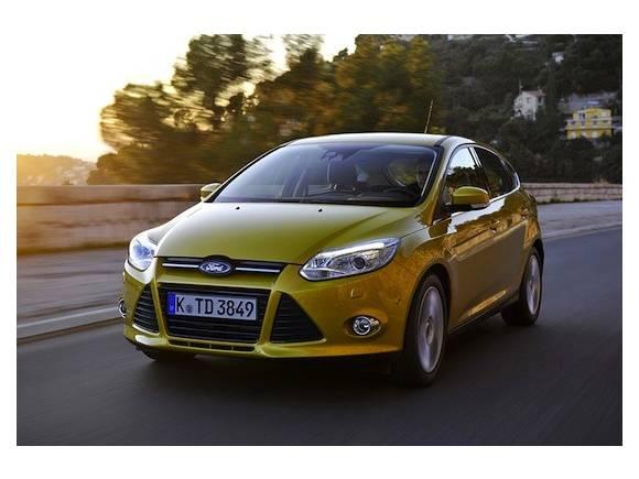 Motor Flexifuel y cambio Powershift en el Ford Focus