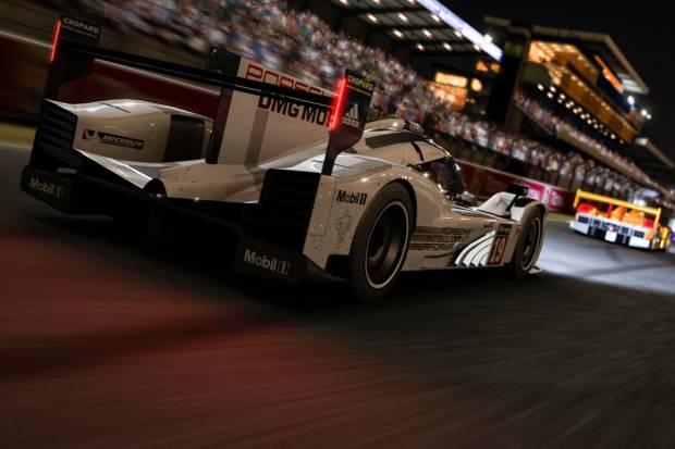 Las 24 Horas de Le Mans también tendrá carrera de eSports