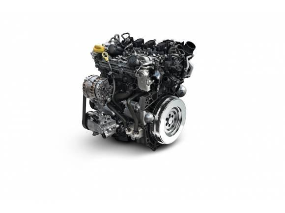 Nuevo motor Renault 1.3 turbo gasolina, se estrena en el Scenic