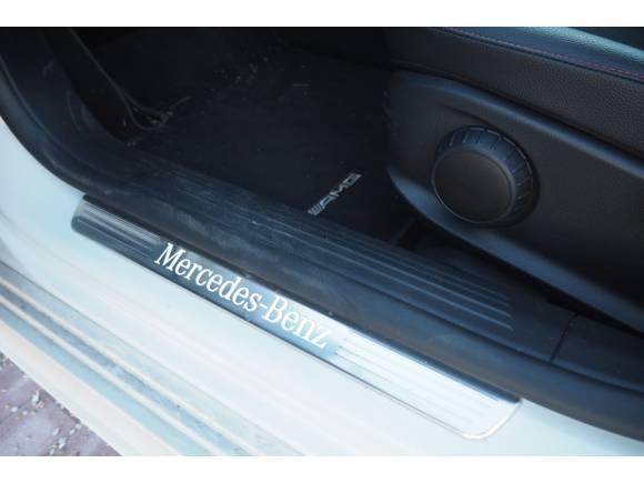 Prueba y opinión del Mercedes Clase A 250 e: precio e interior del híbrido enchufable