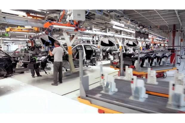 El sector de la automoción sigue creciendo en España