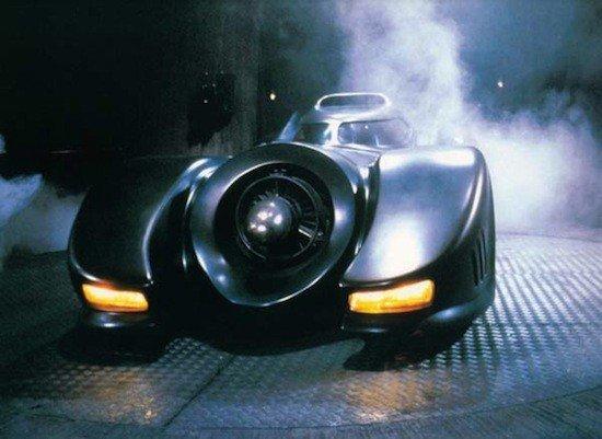 Batmovil 1989