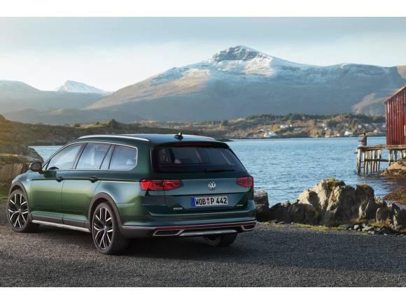 Nuevo Volkswagen Passat 2019: primera información del cambio de imagen