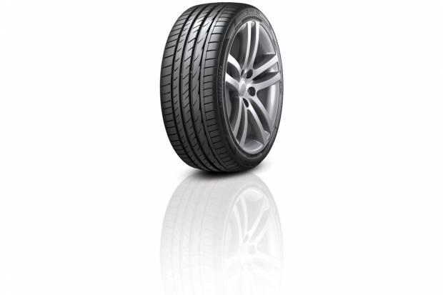 Laufenn, la nueva marca de neumáticos de verano de Hankook