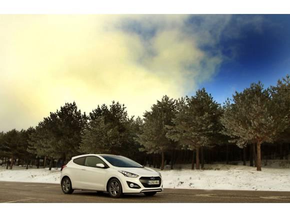 Probamos el nuevo Hyundai i30 3p